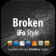 iFone - Broken