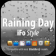 iFone - Raining Day