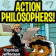 Action Philosophers Volume 7 (manga)