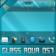 Glass Aqua OS7 theme by BB-Freaks