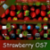 Strawberry Default OS7 theme by BB-Freaks - OS7 Compatible