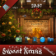 Sweet Xmas Animated for OS 7.0 for BOLD Touch 9900/TORCH 9810 by BB-Freaks