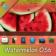 Watermelon Default OS7 theme by BB-Freaks