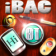 iBAC HD: Woodgrain & Gold