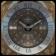 FERDINANT IV Designer Desktop Clock