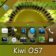 Kiwi Default OS7 theme by BB-Freaks