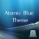 Atomic Blue Theme by BB-Freaks