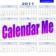 Calendar Me Mexico 2011