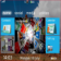 Windows Hub Blackberry Theme OS5
