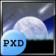 PXD Blue Moon Theme
