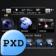 PXD Blue Streak Theme