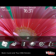 Pink Gerbera Flower Theme with Amazing Chrome Aspect Icons