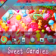 Sweet Candies OS7 theme by BB-Freaks