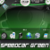 SpeedCar Green OS7 theme by BB-Freaks OS7 Ready