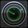 K9 desktop Clock