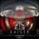 KAISER desktop Clock