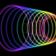 Slinky Worm - Live Motion Wallpaper