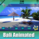 Bali Animated OS7 theme by BB-Freaks