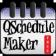 QScheduleMaker