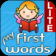 My First Words Lite Baby Picture Dictionary for Kids and Toddlers