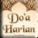 Do'a harian