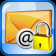 Email SMS Lock Lite.