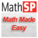MathSP SAT & PSAT Math Prep