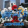 The Smurfs Puzzle