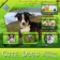 Cute Dogs Animated OS7 theme by BB-Freaks