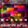 Squares Girly OS7 theme by BB-Freaks