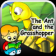 The Ant and the Grasshopper : Story Time for BlackBerry PlayBook