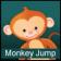 Monkey Jump Free Theme