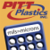 Pitt Plastics Can Liner Calculator