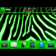 Fierce Green Zebra - OS6 Compatible