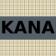 KanjiDraw Kana