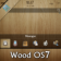 Wood OS7 theme by BB-Freaks