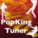 PopKing Tuner (An Mp3 Player)