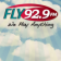 Fly 92.9: We Play Anything (Dayton OH WGTZ-FM)