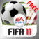 FIFA 11 by EA Sports (FREE Trial-Russian Only)