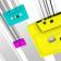 Retro 80's Tape Animated Theme