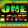 One Love Reggae Default OS7 theme by BB-Freaks