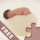 Magic Puzzles - Anne Geddes FREE