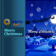 Christmas Animated Theme n Free App Bundle - Themes from Risto Mobile