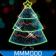 MMMOOO Animated Christmas Theme Package - Santa's Gift
