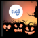 Tema Tigo Halloween
