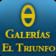 Galerias El Triunfo