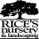 Rice's Nursery and Landscaping
