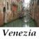 Venice (Venezia) Canals and Gondola Theme