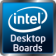 Intel Desktop Boards Decoder