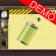 Energy Box Yellow Custom Style FREE